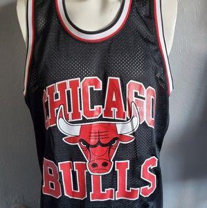 Mitchell & Ness Chicago Bulls Jersey Size Medium